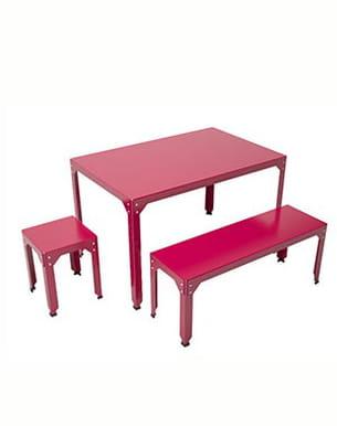 table 'hegoa' de matière grise