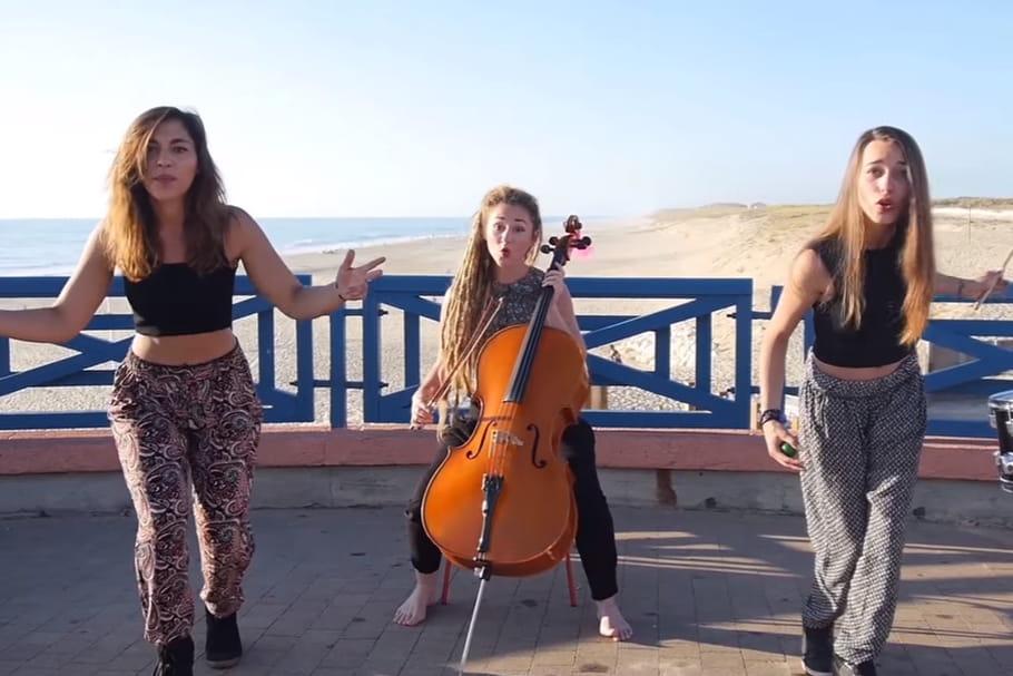 """L.E.J dévoile son mix """"Summer 2016"""" [VIDEO]"""