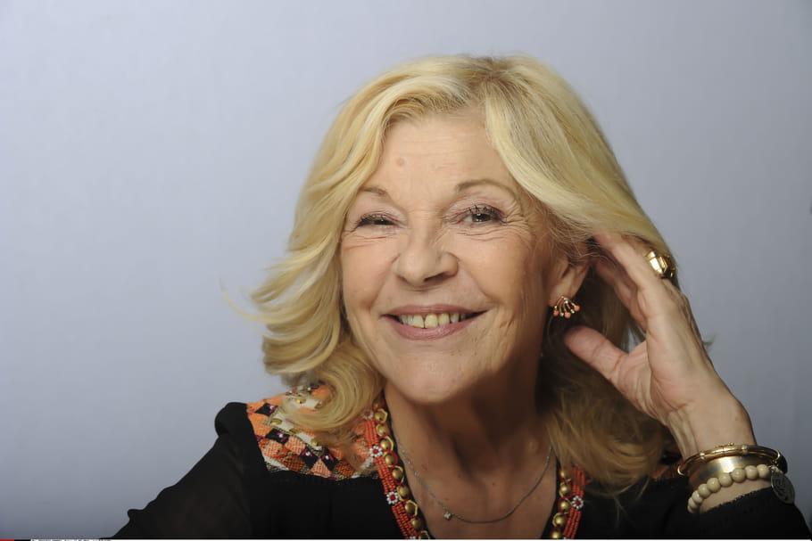 Nicoletta: son confinement très strict avec son mari Jean-Christophe
