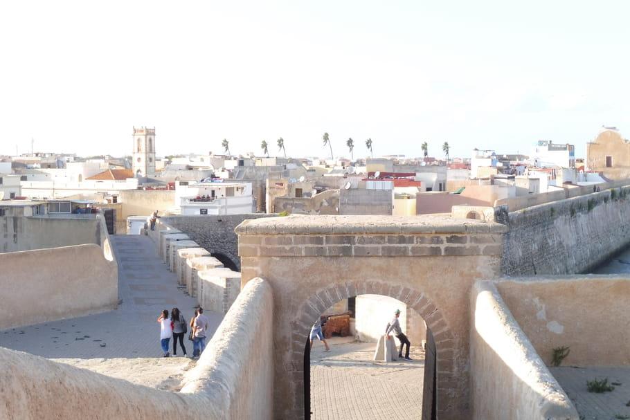 El Jadida: le Portugal au Maroc