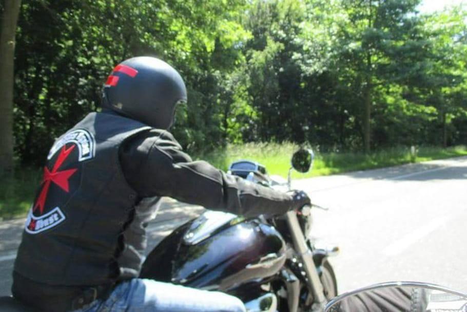 Harcèlement scolaire : des bikers à la rescousse d'une ado