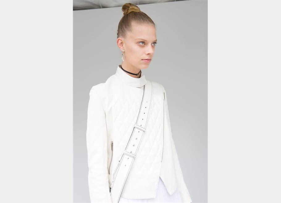 Christian Dior (Backstage) - photo 38