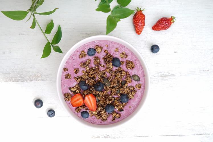 Healthy Summer Aicaï bowl