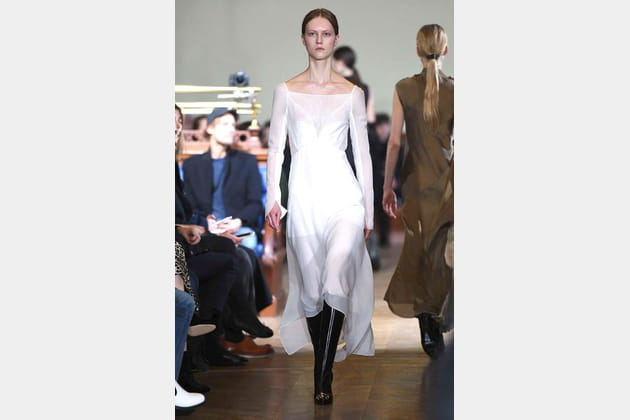 Olivier Theyskens - passage 32