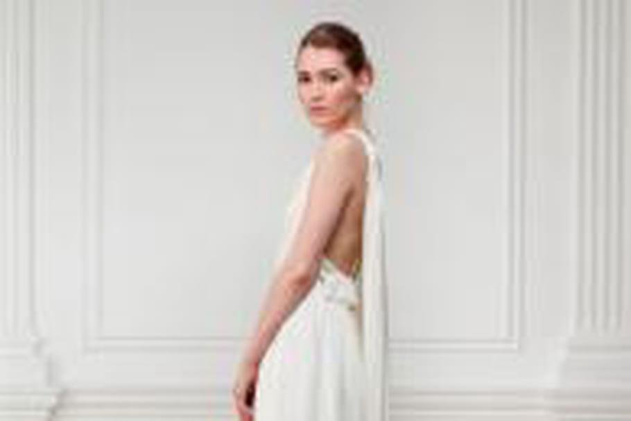 """Metal Flaque lance son concept store spécial """"robes de mariée"""""""
