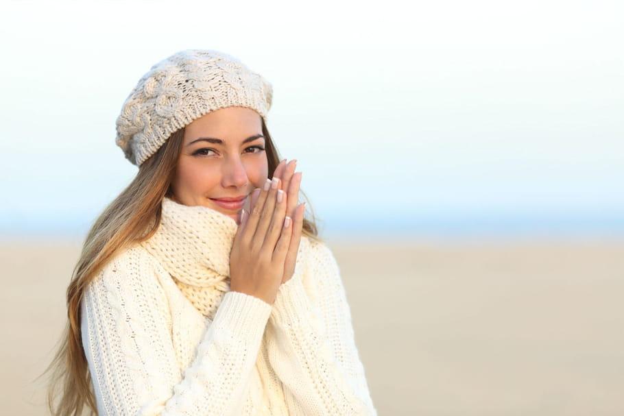 Comment prendre soin de ses mains en hiver