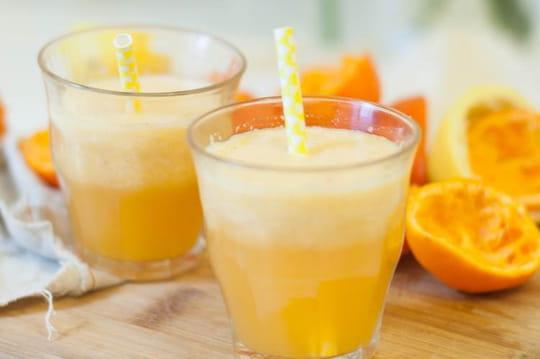 35recettes de jus de fruits de saison