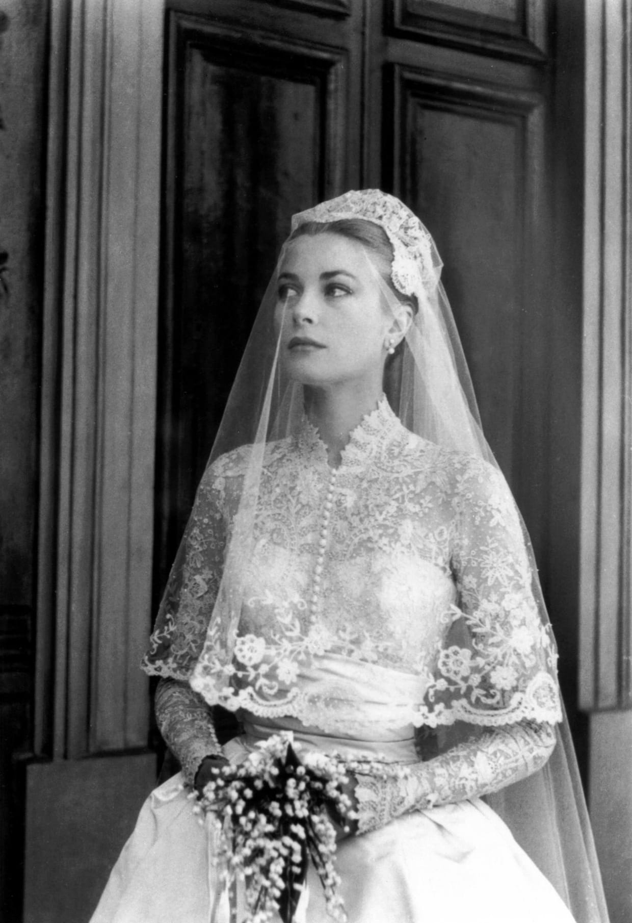 Grace Kelly, l'amour et moi de Lucy Holliday