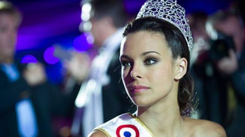 Miss France garde un mauvais souvenir d'Audrey Pulvar