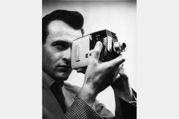 La caméra Duplex pour Pathé