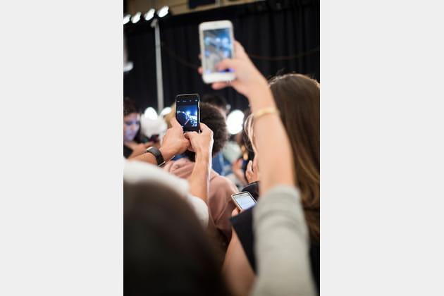 Marchesa (Backstage) - photo 16