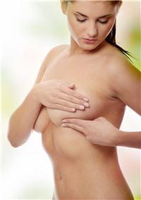 aucune étude n'a permis de montrer que le nombre de cancers du sein augmentait