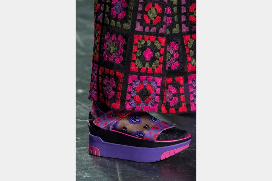 Anna Sui (Close Up) - photo 20