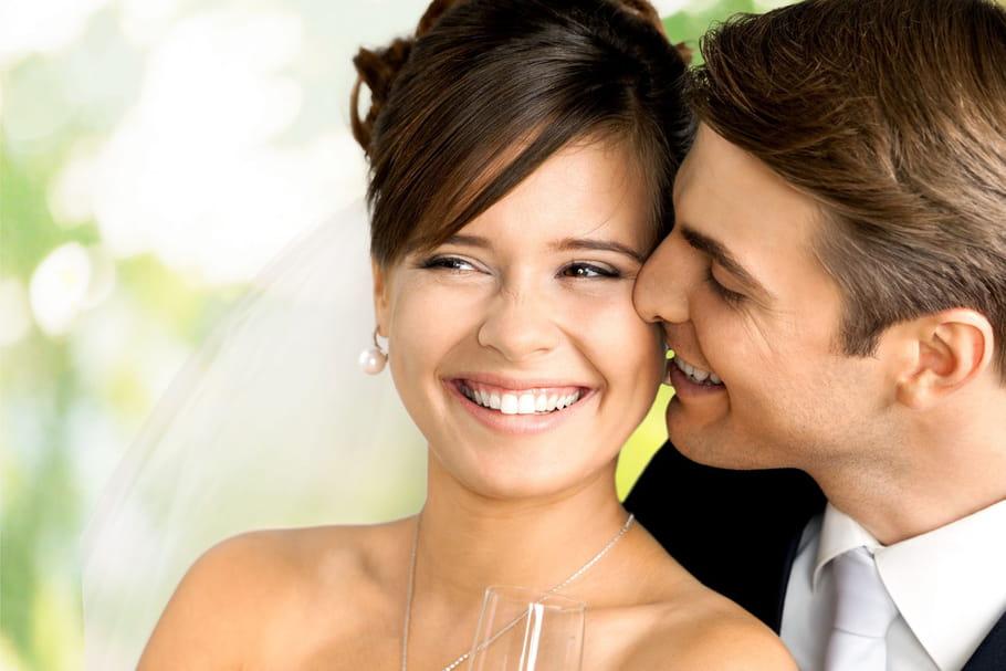 5choses à ne pas faire le jour de son mariage