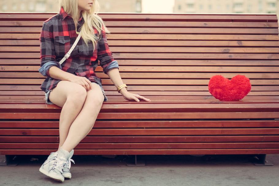 Saint-Valentin: seuls 38% des Français fêtent l'amour