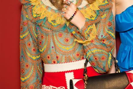 Gucci (Backstage) - photo 69