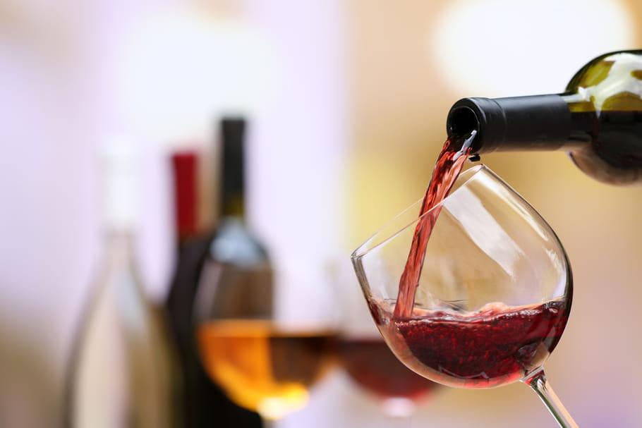 La France parmi les plus gros consommateurs d'alcool selon l'OCDE
