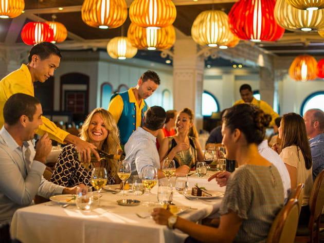 Restaurant Carioca's