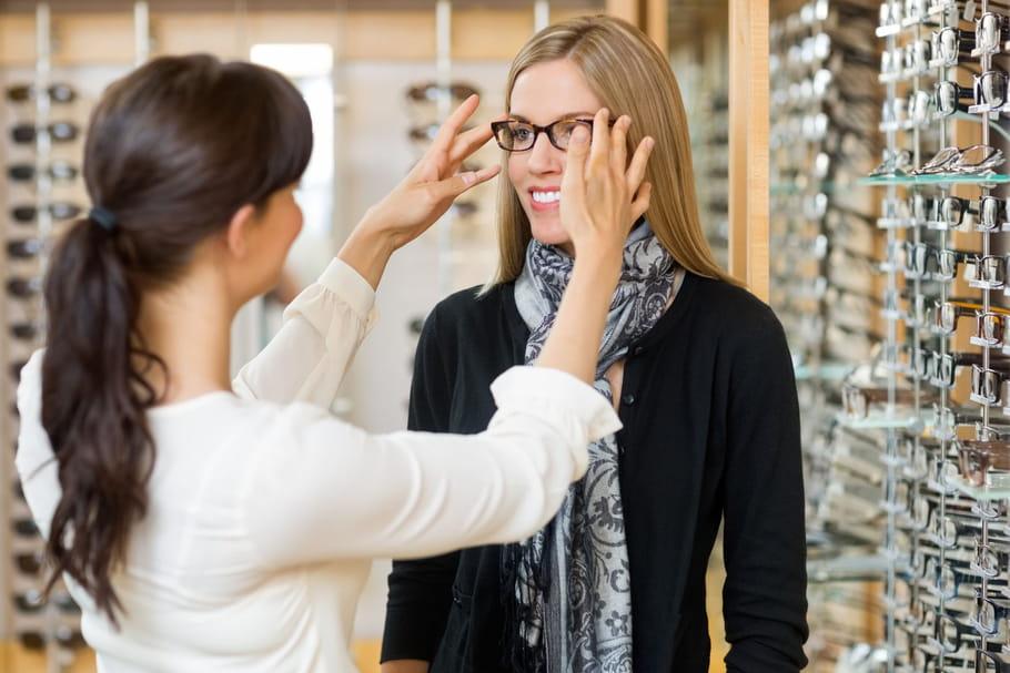0779577720ab8 Comment choisir des lunettes de vue   Les critères à prendre en compte