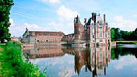 Journées du Patrimoine : les Toques Françaises cuisinent au château