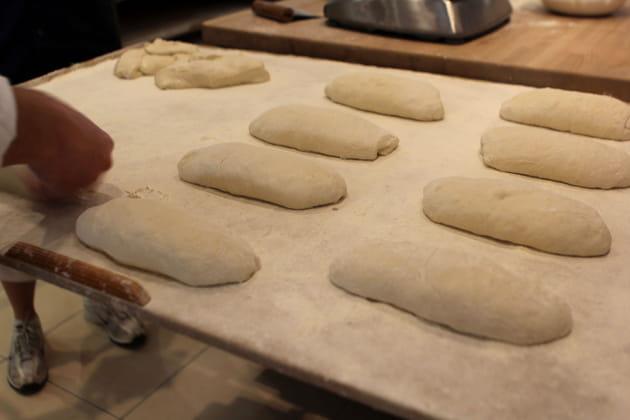 La main aux pâtons