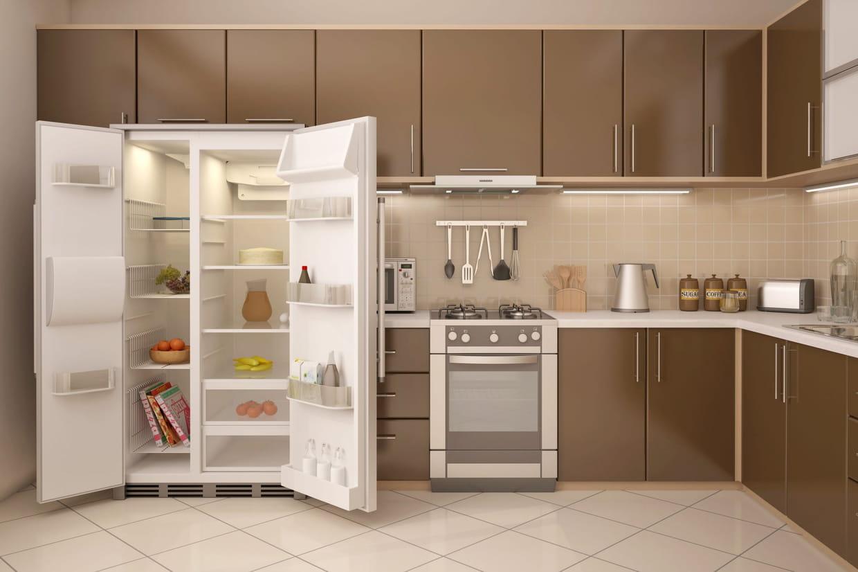 Dimension Frigo Encastrable Ikea meilleur frigo : notre sélection des réfrigérateurs du moment