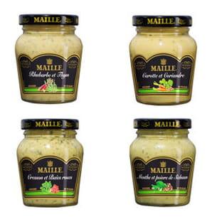 moutardes maille, collection printemps-été 2009