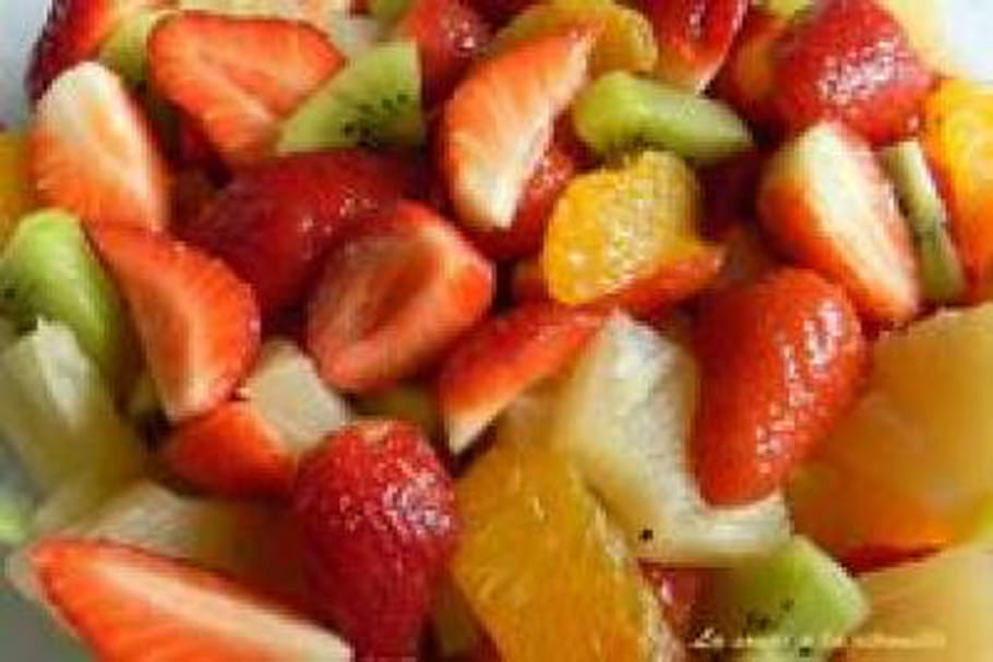 Comment faire mûrir fruits plus rapidement
