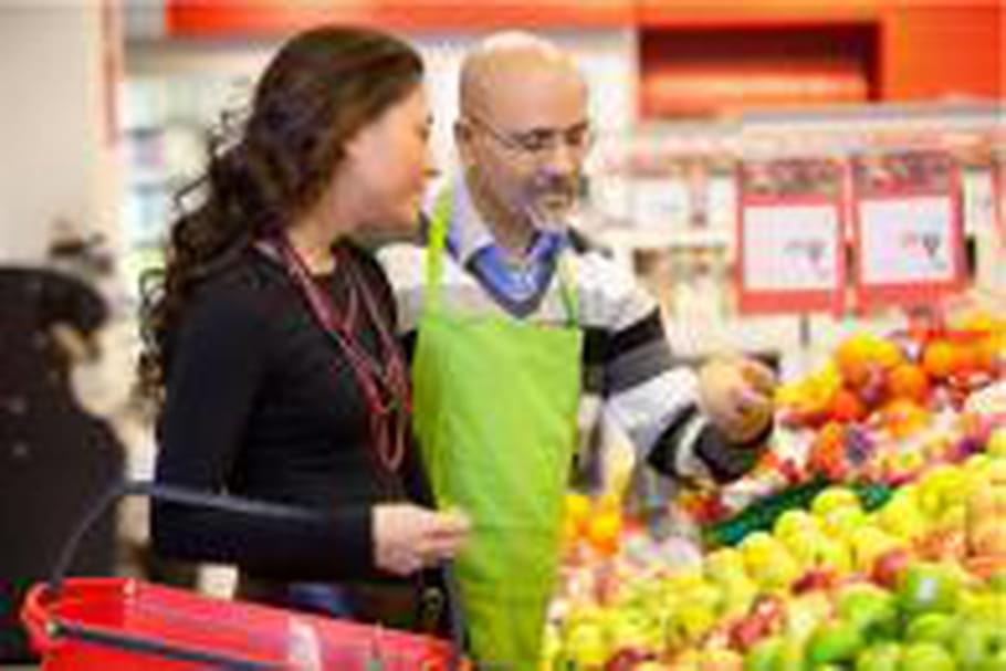 Les supermarchés discount soupçonnés de faire grossir leurs clients