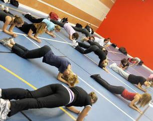 la gym suédoise séduit de plus en plus de françaises.