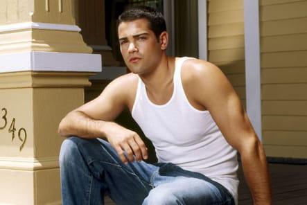 Jesse Metcalfe, le jeune ravageur
