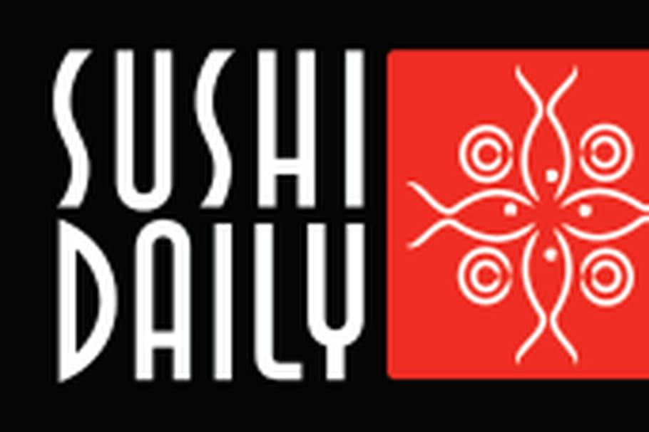 Sushi Daily lance un concours pour gagner une soirée Sushi Party