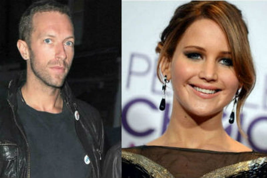 Jennifer Lawrence et Chris Martin ont rompu
