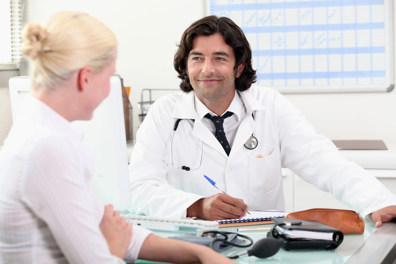 Medecin Conventionne Secteur 1 Ou Secteur 2 Definition Et Prix