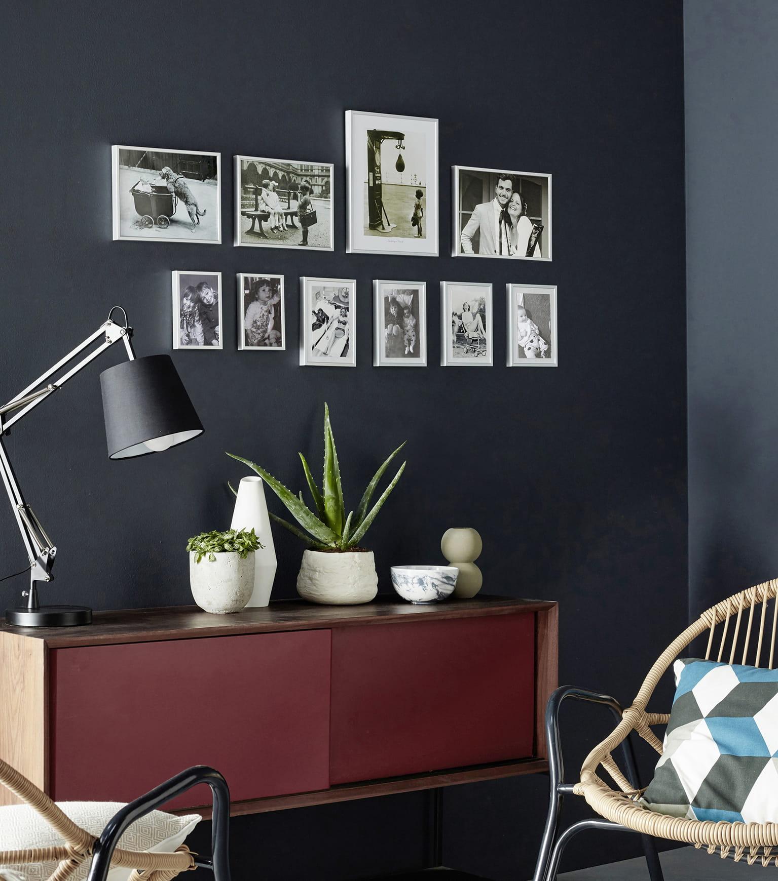 les bonnes astuces pour clairer une pi ce sombre. Black Bedroom Furniture Sets. Home Design Ideas