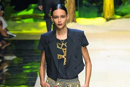 Dolce & Gabbana - passage 51