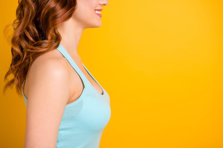 Augmentation mammaire: prothèses ou injections de graisse?