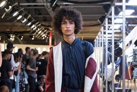 Tim Coppens And Under Armour - passage 3