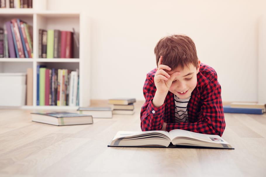 Enfant surdoué ou précoce: quels sont les signes?