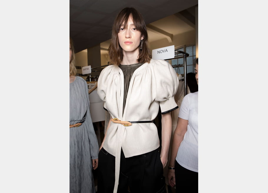 Lemaire (Backstage) - photo 23