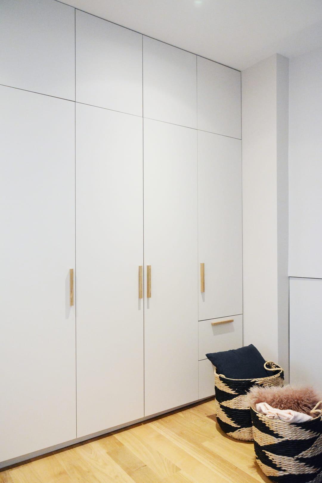 comment gagner de la place 25 id es pour optimiser les m tres carr s. Black Bedroom Furniture Sets. Home Design Ideas