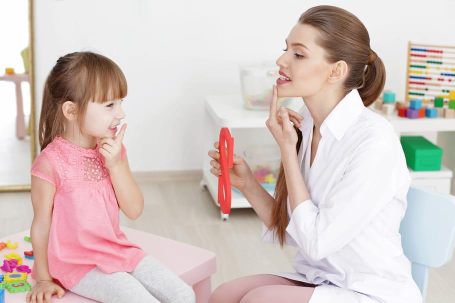 Orthophoniste: dans quels cas le consulter?