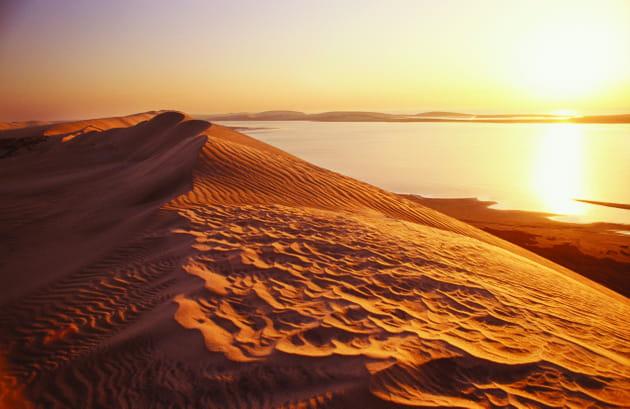 Khor Al Adaid : splendeur de la nature