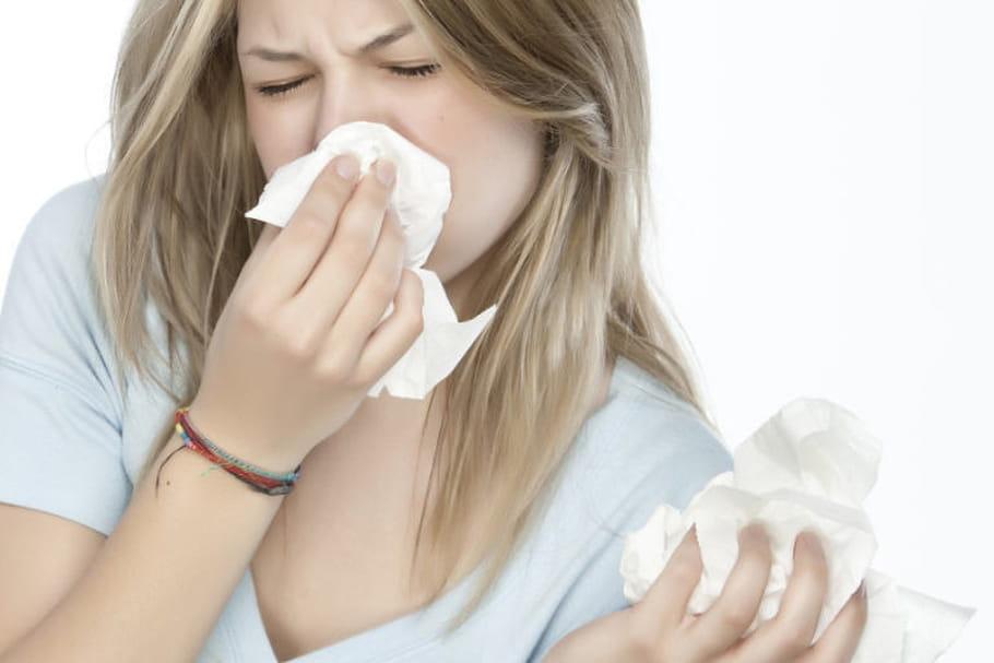 Les allergologues, menacés de disparition ?