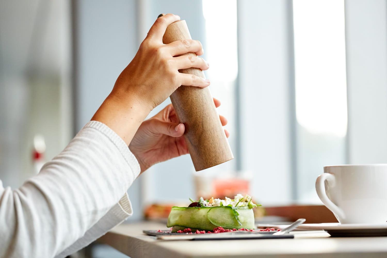 10idées pour réduire votre consommation de sel
