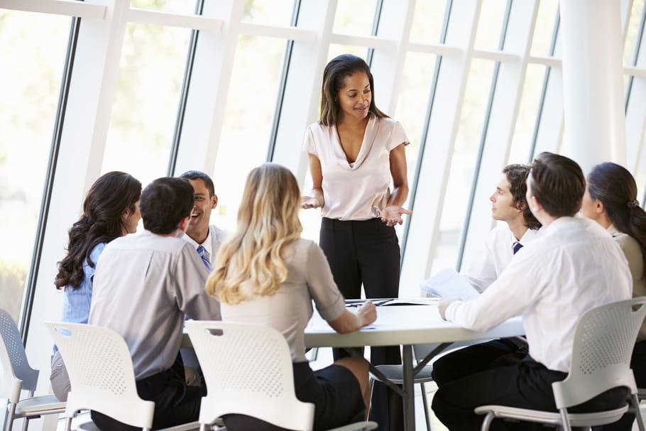 Vie pro: débordées, les cheffes d'entreprise?