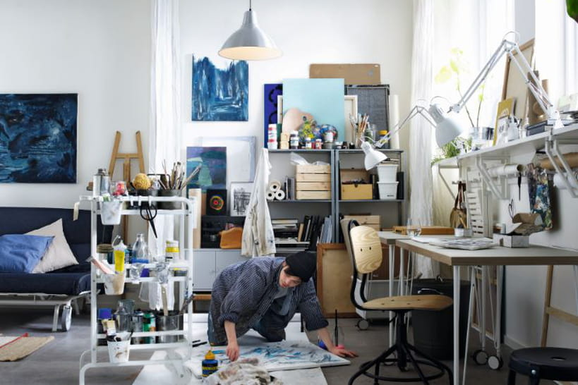 Les Lustres Ikea Entrent Dans La Lumiere Avec 10 Jolis Modeles