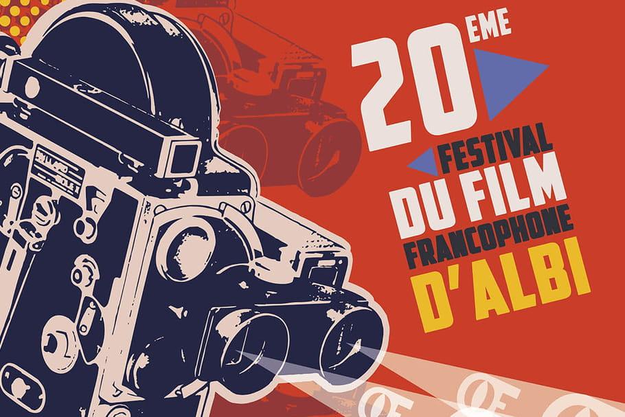 Les Oeillades, le Festival du Film francophone d'Albi, c'est maintenant