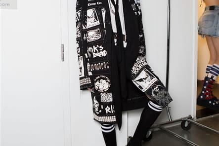 R13 (Backstage) - photo 41