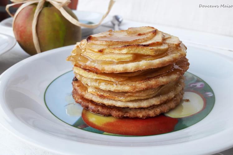 Pommes au Miel de Châtaignier